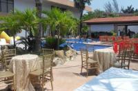 Hotel Poza Rica Inn Image