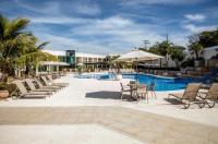 Itu Plaza Hotel Image