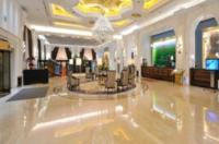 Hohhot Pinnacle Hotel Image
