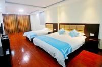 Huangshan Xingzhe Inn Image