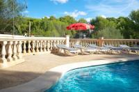 Holiday home Vallgornera Cala Pi Image