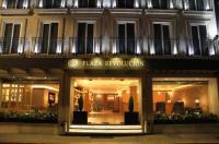 Hotel Plaza Revolución Image