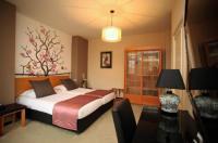 Hotel La Roseraie Image