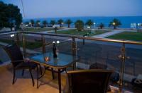 Hotel Horizontas Image