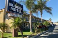 California Budget Motel Image