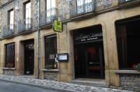Hôtel Restaurant Le Saint Clément Image