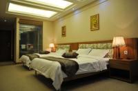 Tengchong Jade Holiday Hotel Image