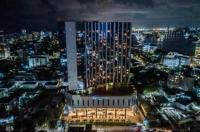 Intercontinental Lagos Image