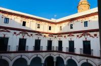 Hotel Boutique Convento Cádiz Image