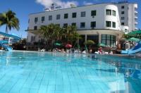 Hotel Brasil Image