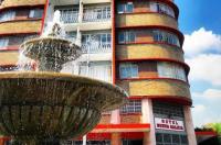 Hotel Nueva Galicia Image