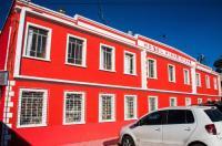 Hotel Pinheirinho Image