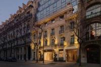Renaissance Paris Le Parc Trocadero Hotel Image