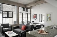 Punthill Apartment Hotels Manhattan Image