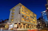 Hotel Savigny Frankfurt City Image
