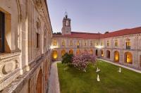 Eurostars Monasterio de San Clodio Image
