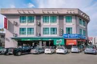 Ev World Hotel Mentakab/Temerloh Image