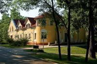Geréby Kúria Hotel és Lovasudvar Image