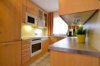 Linz Apartment Comfort-Size Image