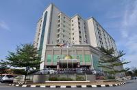 Hotel Taiping Perdana Image