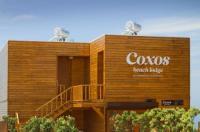 Baluarte Citadino Coxos Beach Lodge Image