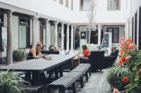Granada Inn Backpackers Image