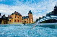 Kastélyhotel Sasvár Resort Image