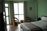 Lianyungang Liandao Sea View Hotel Image