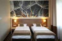 Hotel Delfina Image
