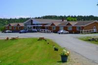 Silverwood Inn Hotel Bay Roberts Image