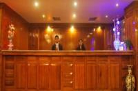 Hotel Sidharth Image