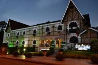 Hotel Steinhausen Colonial Image