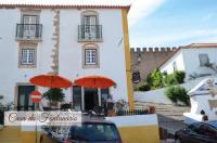 Casa do Fontanário de Óbidos - Turismo de Habitação Image