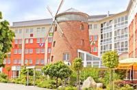 Mercure Hotel Halle Leipzig Image