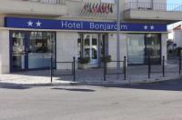 Hotel Bonjardim Image