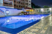 Hotel Montego Image