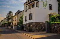 Ferienwohnungen Haus am Würzlaysteig Image