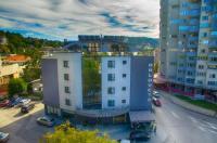 Hotel Orlovetz Image