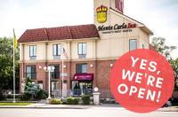 Monte Carlo Inn Toronto West Suites Image