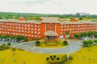 Lagoa Quente Hotel Image