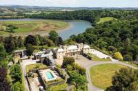 Pentillie Castle and Estate Image