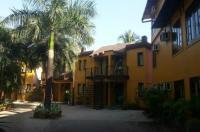 Silver Sands Beach Resort Image