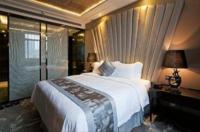 Ningbo Jingwei Yuda Hotel Image