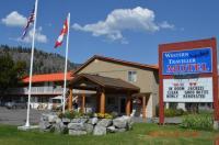 Western Traveller Motel Image