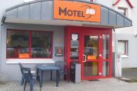 Motel 24h Bremen Image