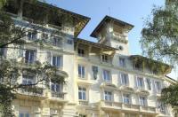 Splendid Hotel Image