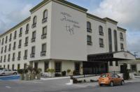 Hotel Alameda Express Image