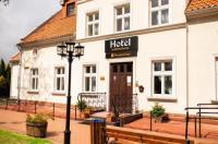 Hotel Przedzamcze Image