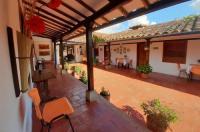 Hostal Casa del Marquez de Bahichala Image