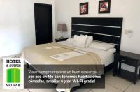 Hotel & Suites Mo Sak Image